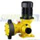 DB mechanical diaphragm metering pump