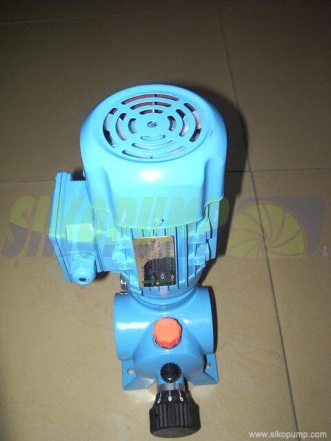 DK mechanical dosing pump