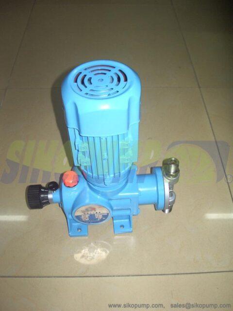 DK mechanical metering pump