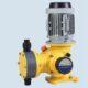 DM diaphragm metering pump