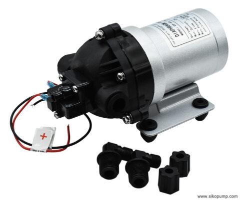 12VDC diaphragm pump China