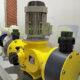 2DB diaphragm metering pump pic2