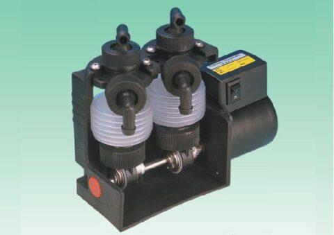 2DZ bellows metering pump China