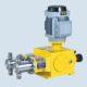 2PX double head metering pump
