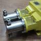 2PX duplex head piston metering pump 2
