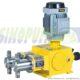 2PX duplex head piston metering pump