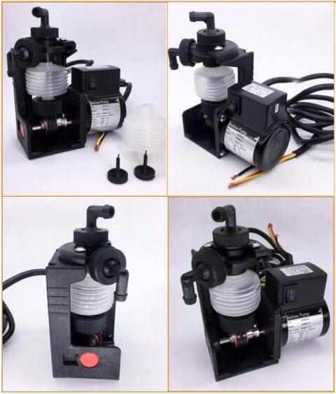 Bellows dosing pump China