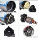DC brushless motor diaprhagm pump