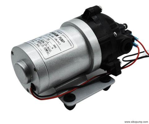 DC mini diaphragm pump china