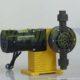 DJ oil-free metering pump