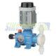 DK diaphragm metering pump PVDF material