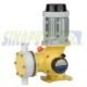 DM diaphragm metering pump PTFE material