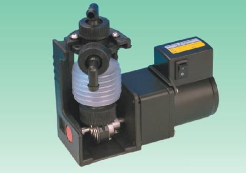 DS bellows dosing pump China