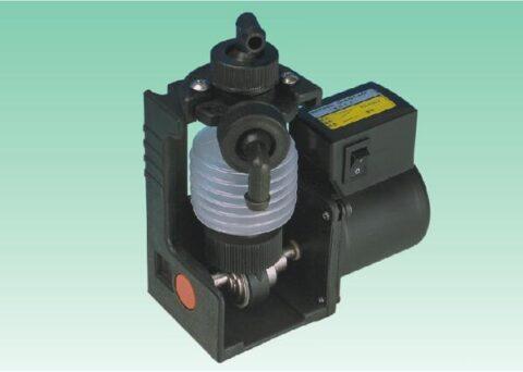 DZ bellows pump China