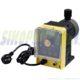 EM solenoid dosing pump
