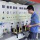 EM solenoid metering pump China