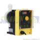 EM solenoid metering pump PVDF material