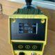 ES 4-20mA solenoid metering pump