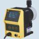 ES digital solenoid metering pump