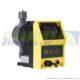 ES digital solenoid metering pump PVC material