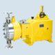 HJ hydraulic diaprhagm metering pump