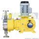 HR hydraulic diaphragm dosing pump