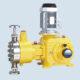 HR hydraulic dosing pump