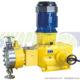 HT hydraulic metering pump