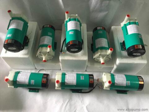 MP-R mag-drive pump china