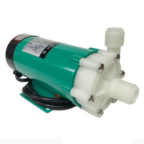 MP-R magnetic driving pump China