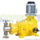 PD plunger metering pump