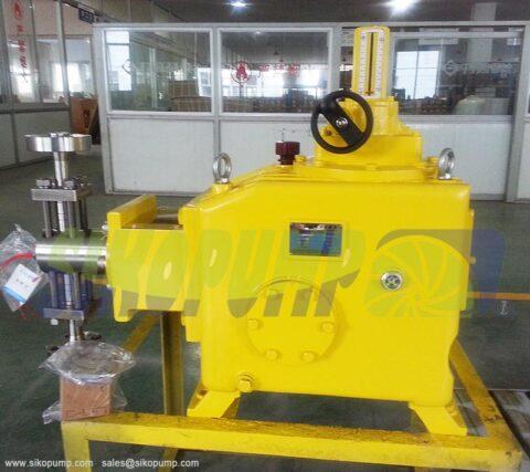 PJ piston metering pump pic1