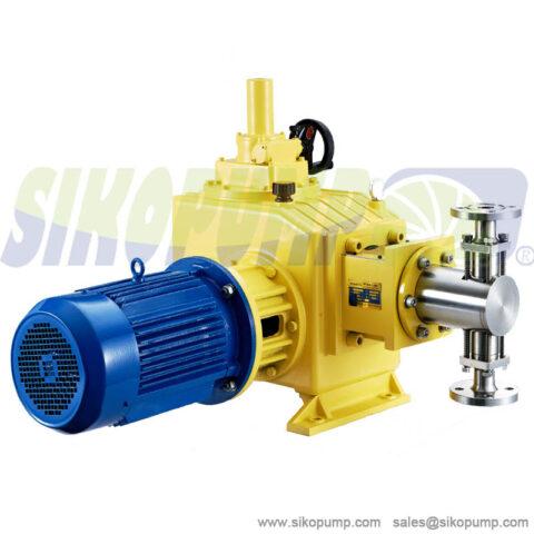 PJ piston metering pump pic3