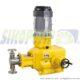 PT plunger metering pump pic