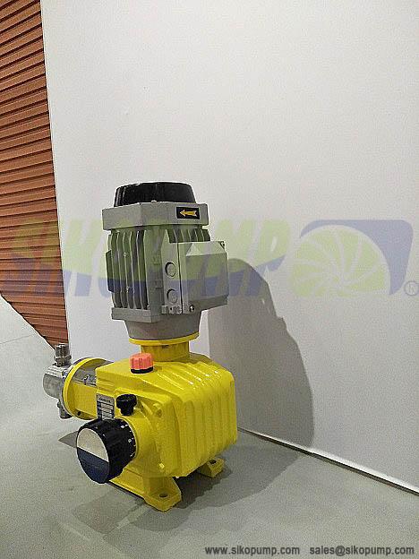 PX piston metering pump pic1