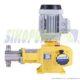 PX plunger dosing pump