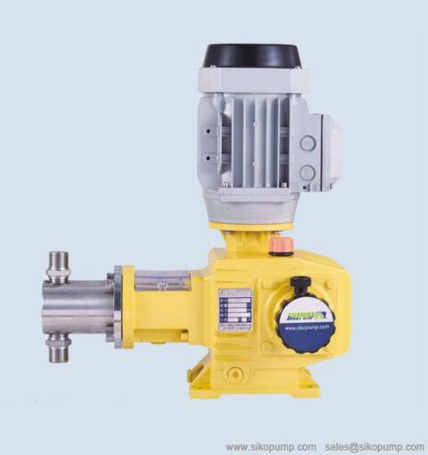 PX plunger metering pump