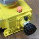 PX plunger metering pump pic2