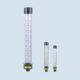 metering pump calibration column