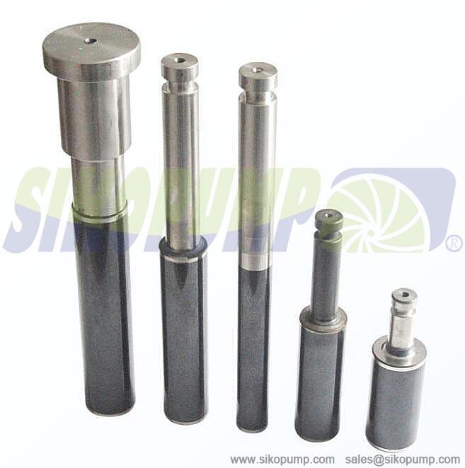 metering pump Ceramic Coated Plunger