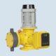 metering pump digital stroke controller