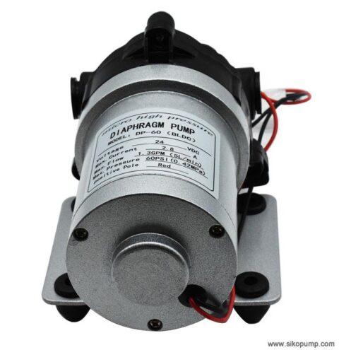 small diaphragm pump China